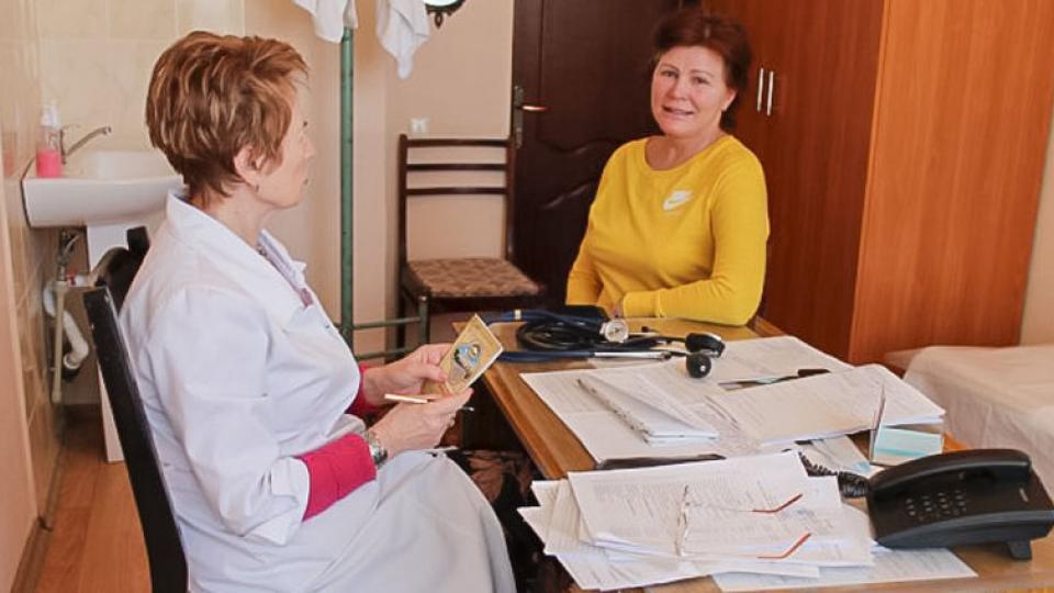 Картинки санаториев и врачей